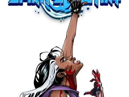 Indie Comic Review: Spirit's Destiny #2