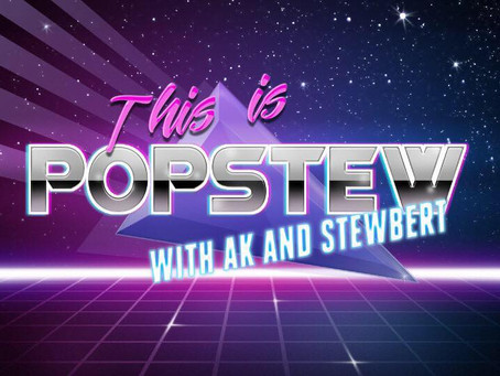 Interview: This Is PopStew!