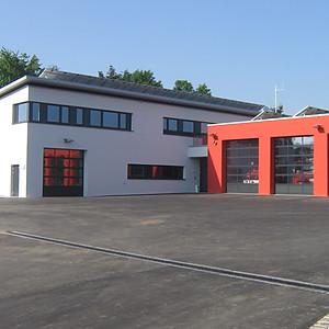 Feuerwehr Rot am See