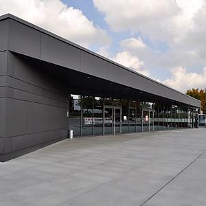 Mehrzweckhalle Rothenburg