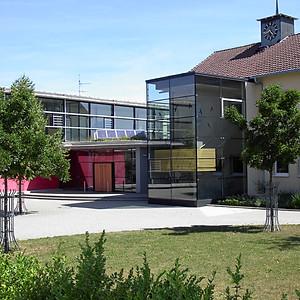 Gesamtschule Rot am See