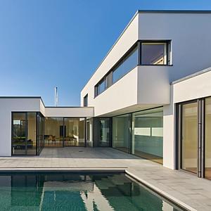 Wohnhaus Crailsheim
