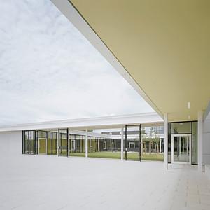 Schulzentrum JFM Kupferzell