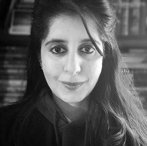 Mariam Saeed Khan