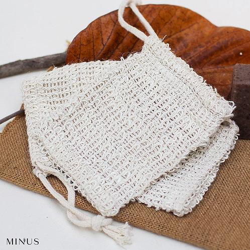 Sisal Soap Net