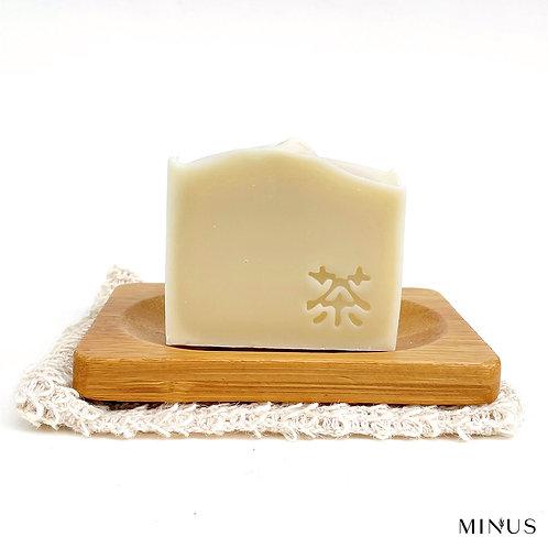 All-Natural Kombucha Handmade Soap