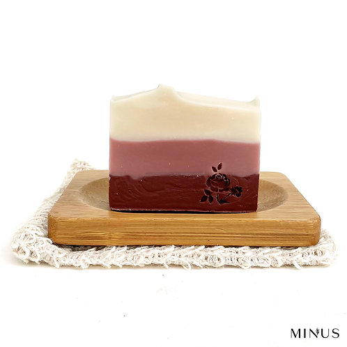 Rose Nourishing Handmade Soap