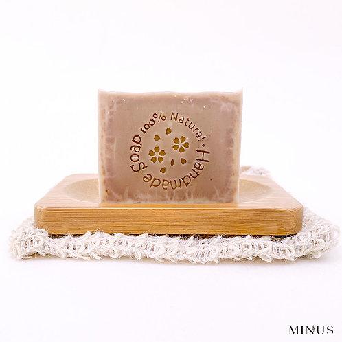 Candle Bush Antibacterial Handmade Soap