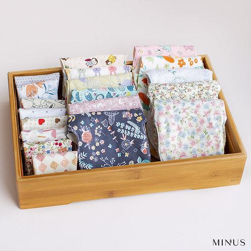 Reusable Cotton Cloth Pad