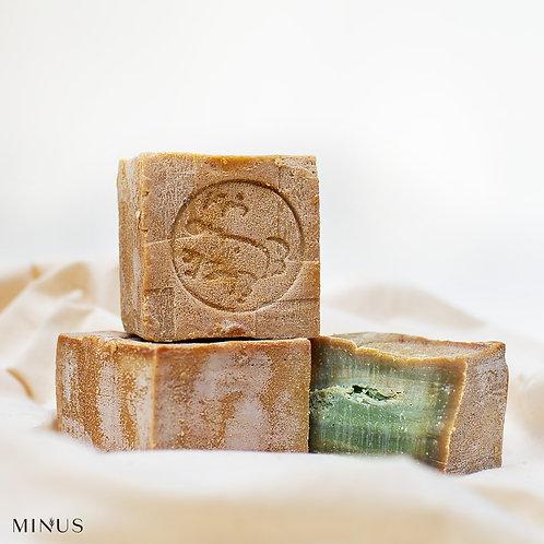 Aleppo Soap (Ghar Soap)