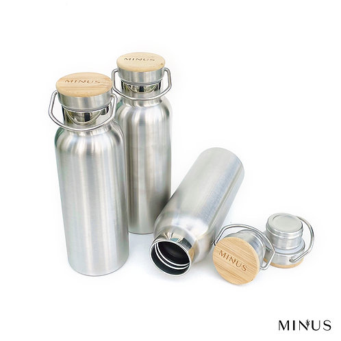 304 Stainless Steel Tumbler Flask Double Wall 500ml