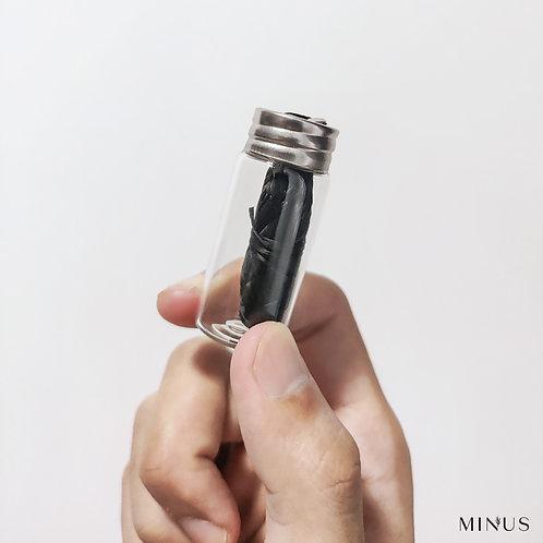 Bamboo Charcoal Dental Floss (Mint)