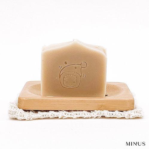 Seven White Facial Handmade Soap