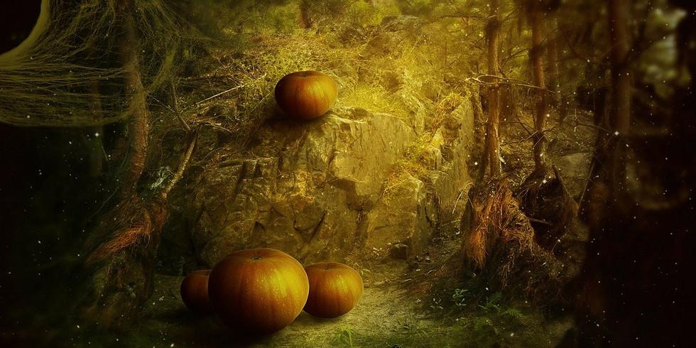 Samhain Spooktacular