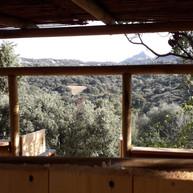 View Bathroom tent la Bedulla