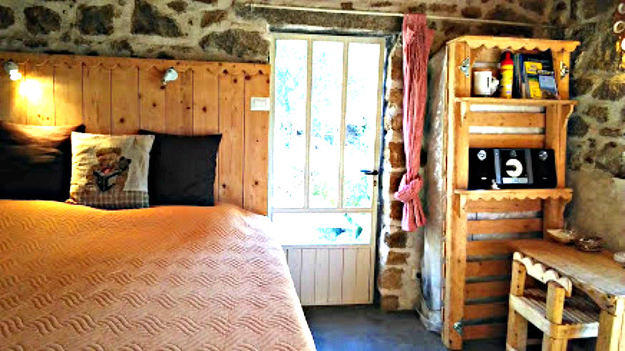 Holiday rental room Olivastro