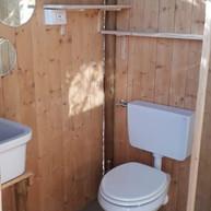 Toilet Tent La bedulla