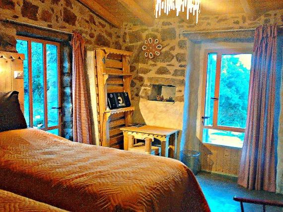 Room Ginepro