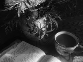 New Year, New Prayer?