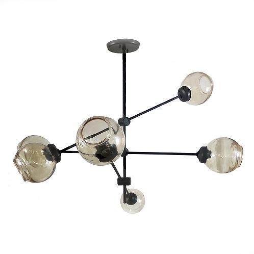 Lámpara de techo Sincronía