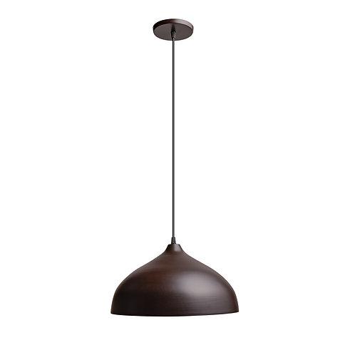 Lámpara colgante Campana Gota
