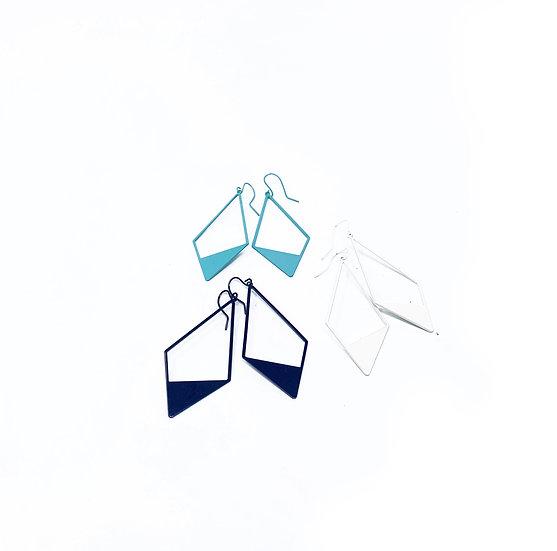 Angles Earrings
