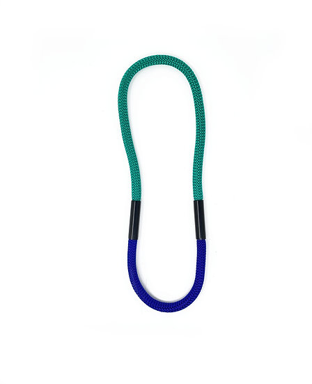 color collection rope necklace IV