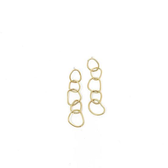 Super Looper Earrings