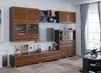 Мебель для гостиной Мелиссы 2019