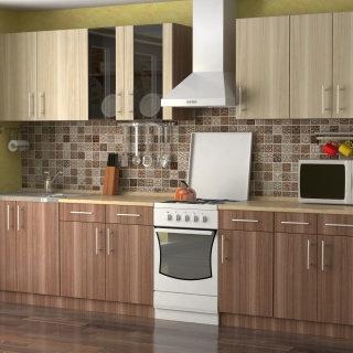 Набор корпусной мебели для кухни ЛДСП