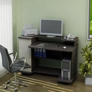 Стол компьютерный СК-07