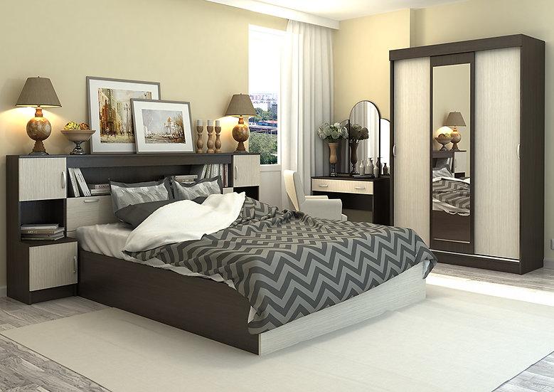 Спальня «Бася»