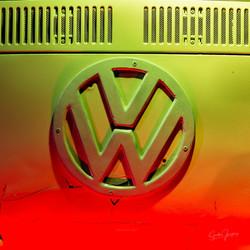 VW Dreams Orange