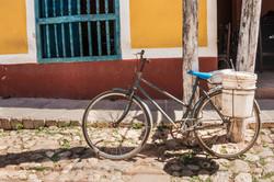 Cuba Bike #2