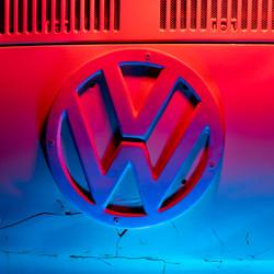 VW Dreams Patriotic