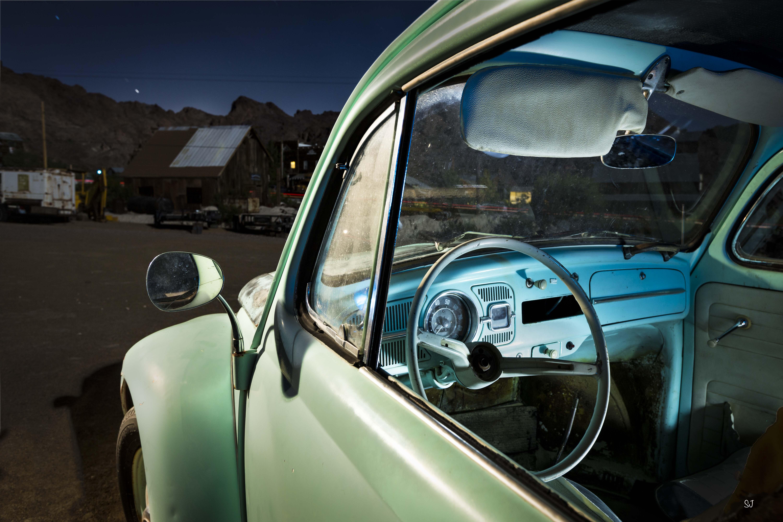 VW Roadtrip