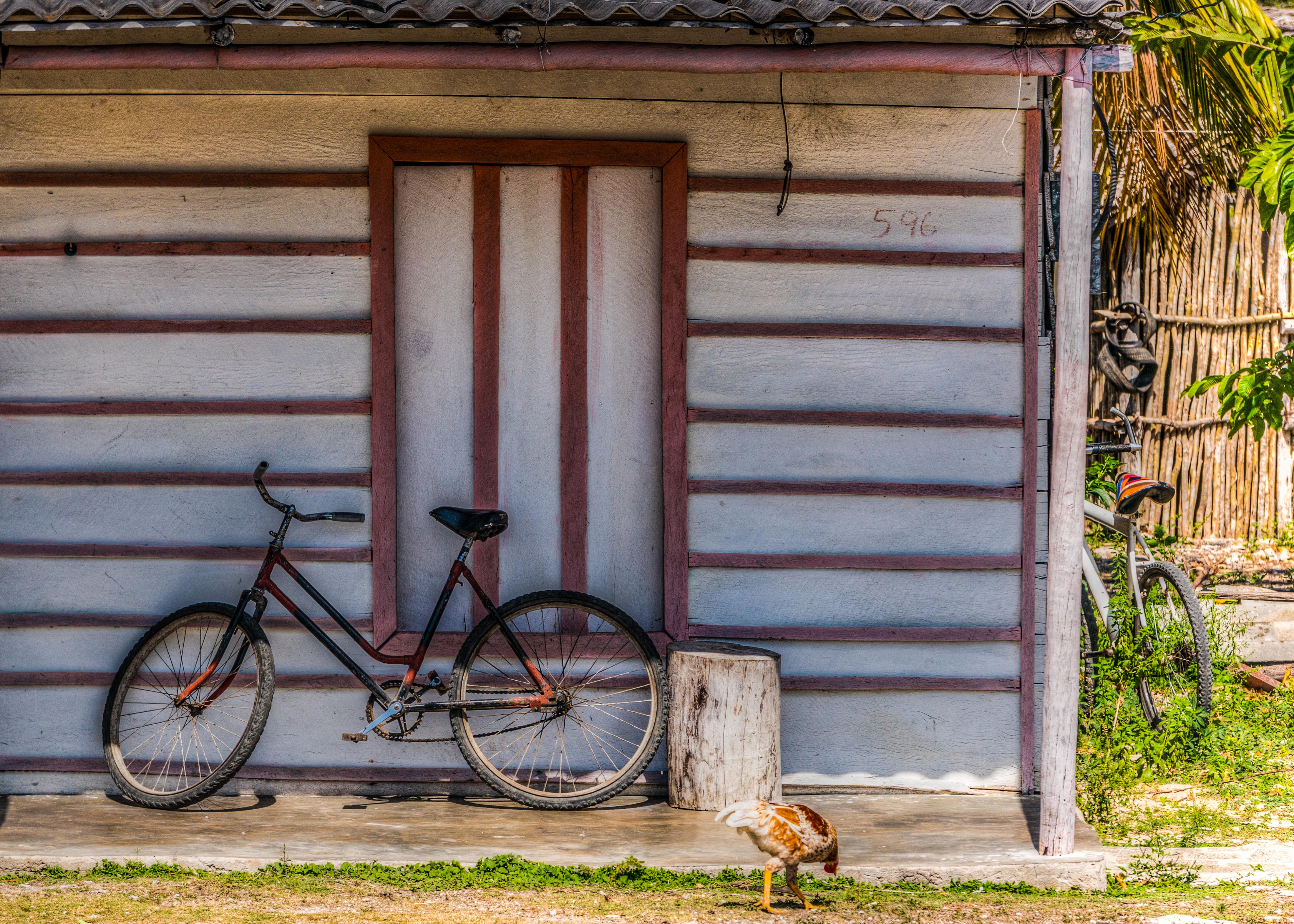 Cuba Bike #4