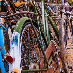 Bike parts #1