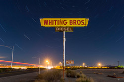 Whiting Brothers