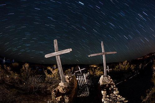 Terlingua Crosses