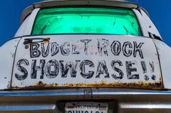 Budget Rock