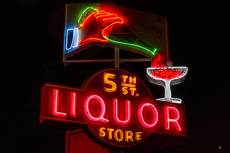 5th Street Liquor