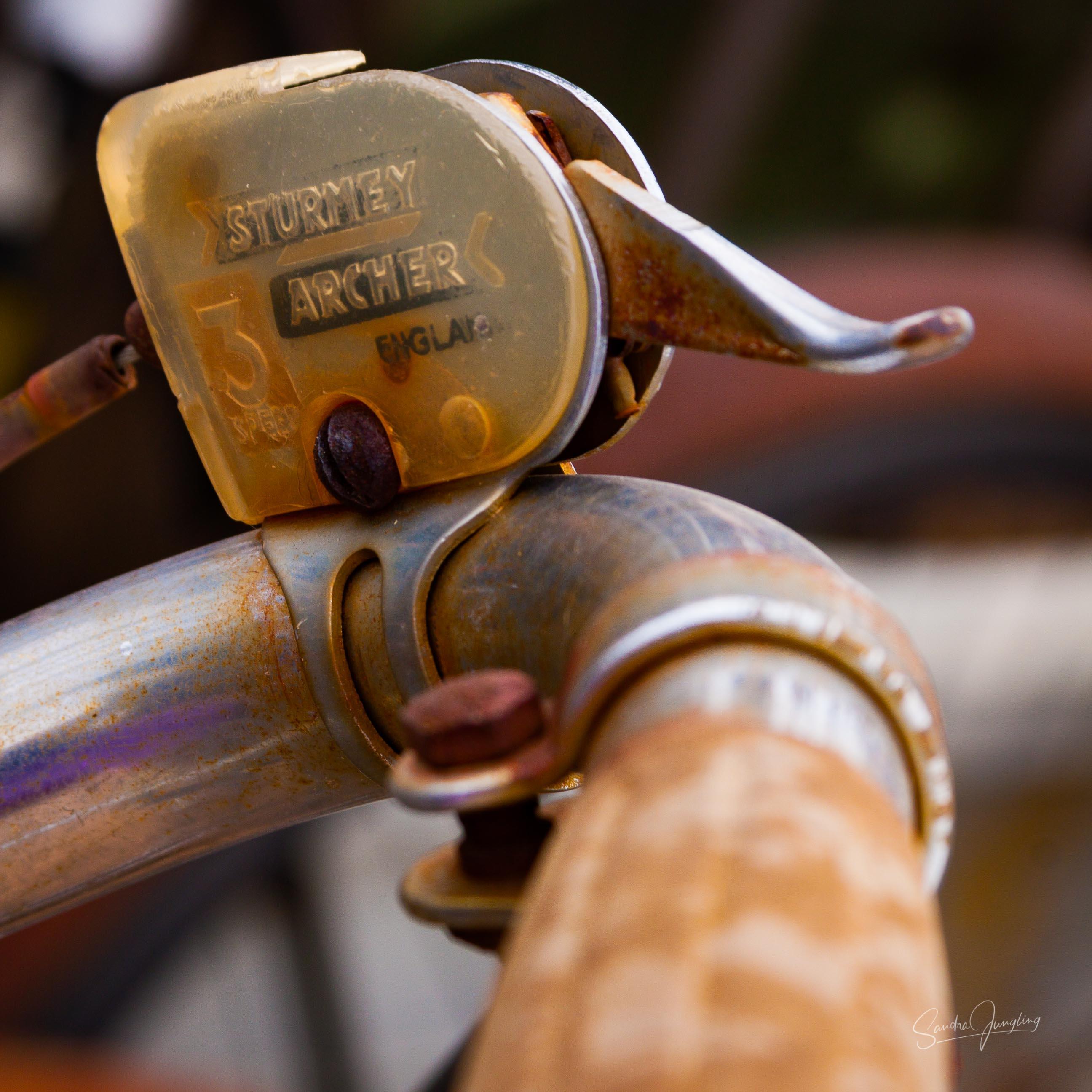 Bike parts #3