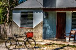 Cuba Bike #3