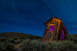Bodie Outhouse #2