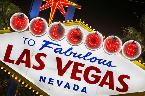 Its Vegas Baby