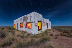 Painted Desert Trading Post