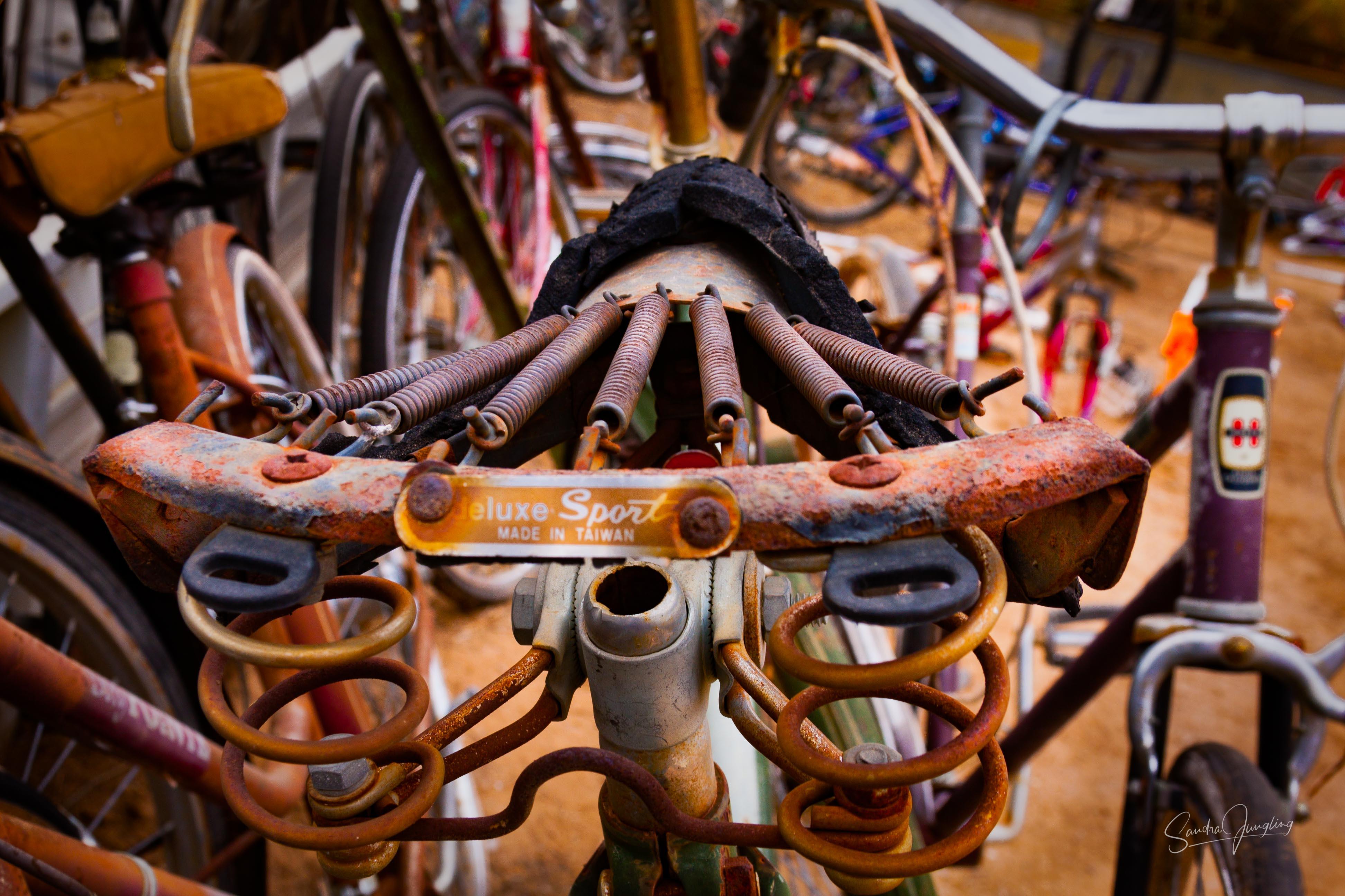 Bike parts #2
