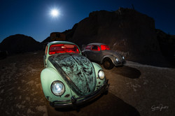 Punch buggy x2