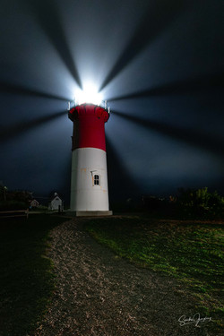 Nauset Light